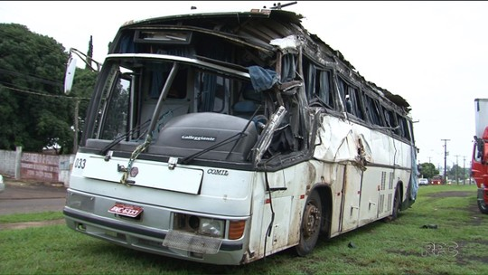 Uma pessoa morre em tentativa de assalto a ônibus de turismo no Paraná