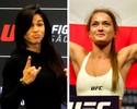 Cláudia Gadelha enfrenta Karolina Kowalkiewicz no UFC Rio, em junho