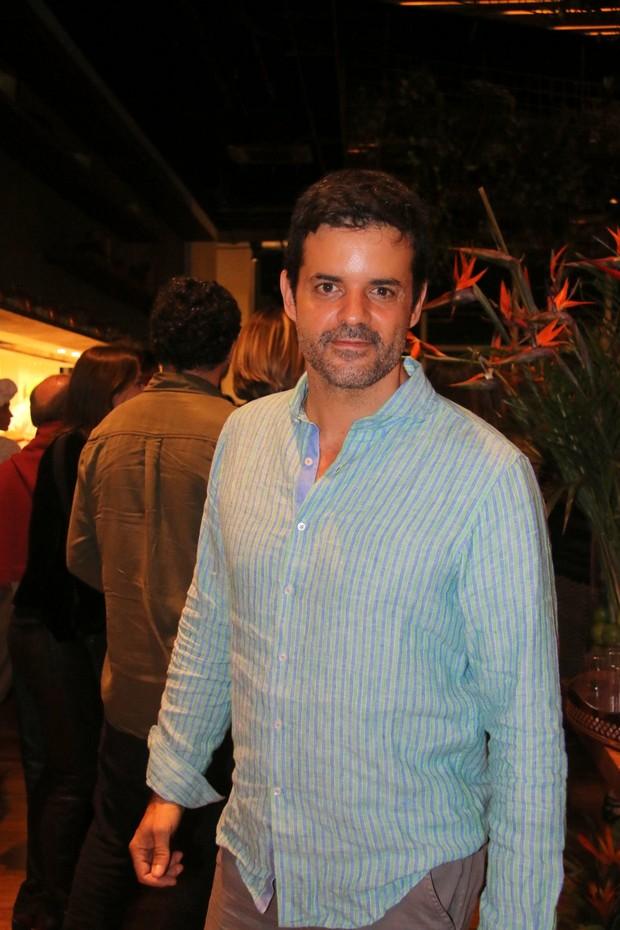Jorge Pontual (Foto: Fabio Moreno/Agnews)