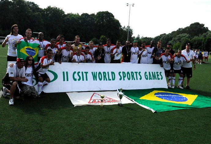 Diego Assis, IFK (Foto: Divulgação/ Site Frum)