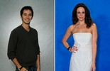Gabriel Falcão sobre filho de Vanessa Gerbelli: 'Não assumo postura de pai'