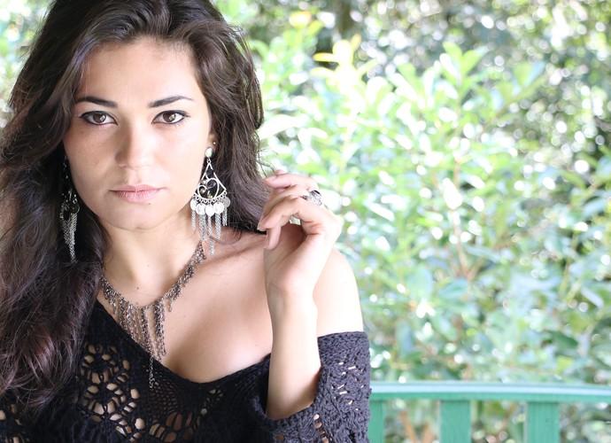 Lorena Lessa prepara novo álbum (Foto: Divulgação)