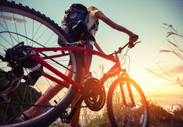 Alooga: bicicletas, câmeras e outros objetos para alugar em meio à recessão (Foto: Divulgação)