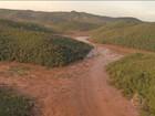 Samarco admite risco de rompimento de outras duas barragens em Minas