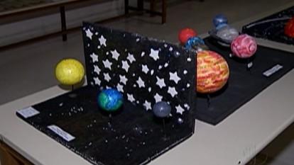 Escola de Mogi organiza Semana de Astronomia