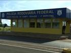 Polícia Rodoviária Federal reduz fiscalização por falta de acordo salarial