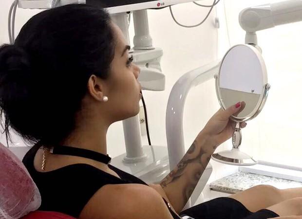 Mayara Motti (Foto: Divulgação)