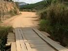 Ponte alvo de reclamações será reformada em Rio Bananal, no ES