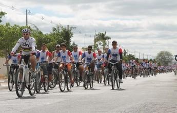 Passeio Ciclístico do Rotary de Petrolina tem inscrições abertas