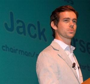 Jack Dorsey, cofundador do Twitter (Foto: Divulgação)