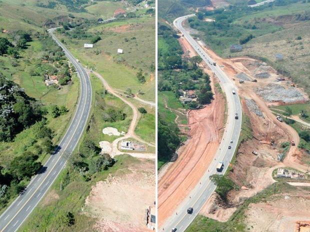 Tamoios (Foto: Divulgação/Estado)