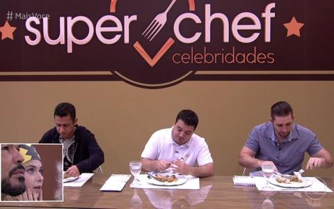 Panela de press o do 39 super chef 2016 39 veja quem est na - Super chef 2000 ...
