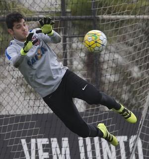 Matheus Vidotto Corinthians (Foto: Daniel Augusto Jr/Agência Corinthians)