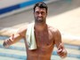 Hugo Parisi se supera, vai à semi e  dá última vaga olímpica para o Brasil