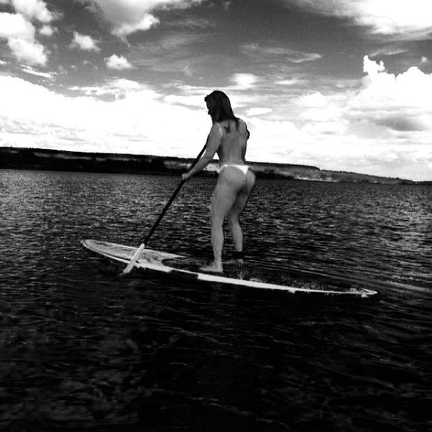 Denise Rocha (Foto: Instagram / Reprodução)