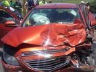 Acidente deixa um morto e vários feridos e interdita rodovia no Paraná