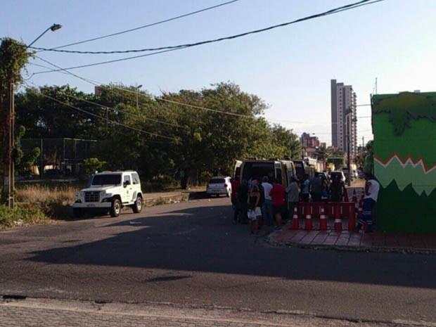 Blitzen aconteceram em dois pontos da Zona Sul de Natal (Foto: Divulgação/Polícia Militar do RN)