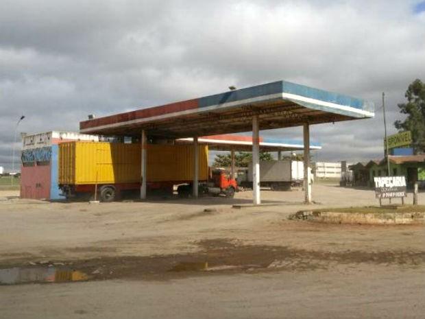 Resultado de imagem para postos de combustivel desativados petrolina