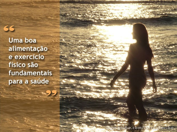 Maria Joana (Foto: Flor do Caribe/TV Globo)
