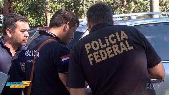 Sete dos 15 presos suspeitos de participar de mega-assalto no Paraguai são soltos