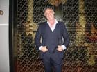 Magrini se irrita com valor de festa divulgado: 'Não tenho esse dinheiro'