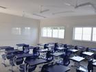 Escola Municipal Jacques Richert será reinaugurada em Campos, no RJ