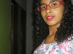 Daniela Gomes foi vista pela última vez no sábado (Foto: Arquivo Pessoal)