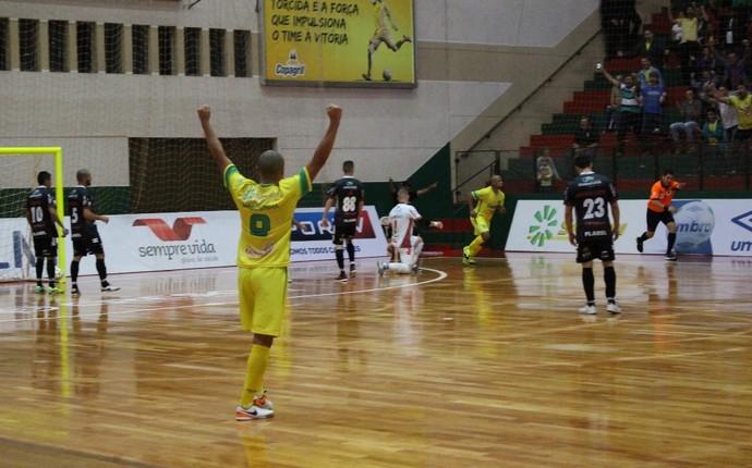 beltrão lnf futsal (Foto: Divulgação/LNF)