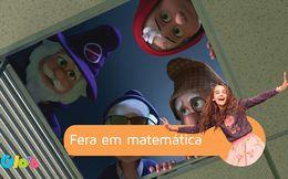Fera em matemática