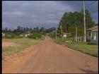 Com pavimento inaugurado em 2011, rua continua de chão batido em SC