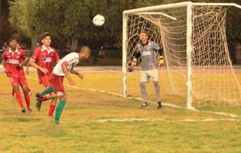 Atlético Roraima e Baré empatam em 1 a 1 na 2ª rodada do Estadual Sub-20