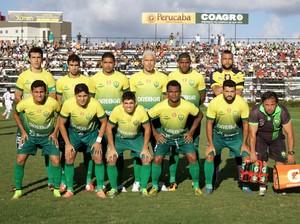 Cuiabá (Foto: Pedro Lima/Cuiabá Esporte Clube)