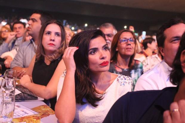 Vanessa Giácomo (Foto: Marcello Sá Barretto/AgNews)