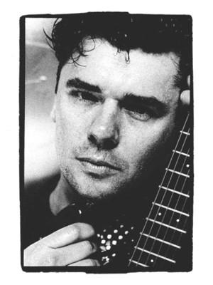 O guitarrista do grupo de rock australiano INXS Tim Farriss (Foto: Reprodução/Facebook)
