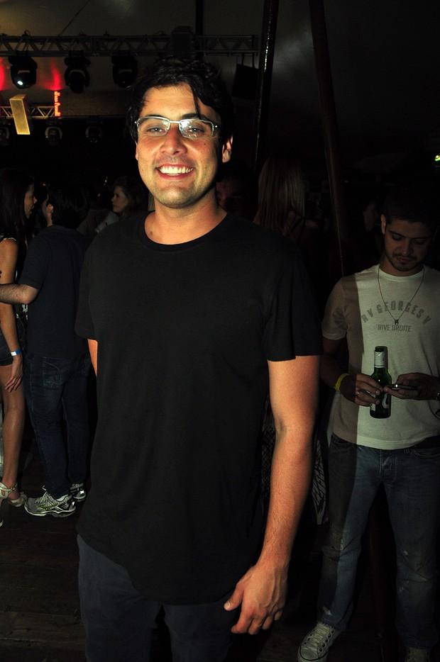 Bruno de Lucca (Foto: Divulgação)