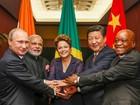 Parlamento da China ratifica acordo para criação de Banco dos Brics