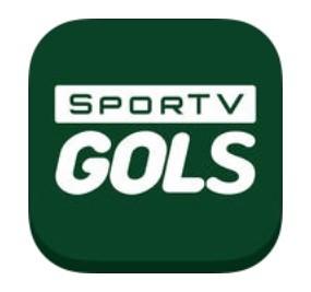 Aplicativo SporTV Gols (Foto: Divulgação SporTV)