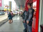 Em Macapá, 157 policiais militares estarão nas ruas na noite de Natal