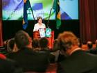 Brasil continua opção 'segura' e 'atraente' para investimento, diz Dilma