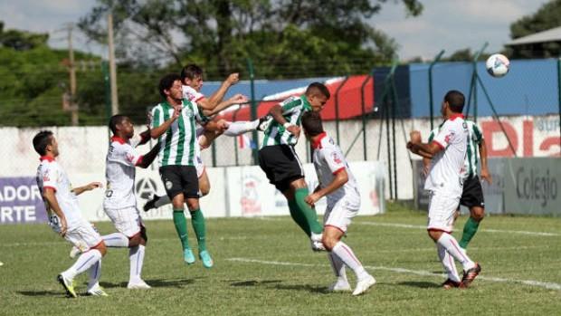 Coritiba vence o Cianorte por 2 a 0 na terceira rodada do paranaense (Foto: Divulgação/site oficial do Coritiba Foot Ball Club)