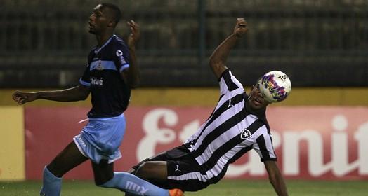 melhores momentos (Vitor Silva/SSPress/Botafogo)