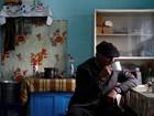 Segredo da longevidade é não deixar terra natal, diz vizinho de Chernobyl
