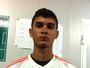 Artilheiro do Sabiá na Copa São Paulo, Dênis acerta com o Flamengo