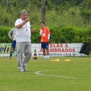 Geninho Avaí (Foto: André Palma Ribeiro/Avaí FC)