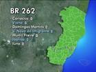Dnit instala 32 radares em rodovias federais que cortam o Espírito Santo