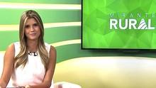 Domingo é o dia das notícias do campo; programa vai ao ar a partir das 7h (Reprodução/TV Mirante)