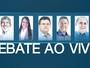 Cariri: Debate com candidatos de Juazeiro do Norte nesta quinta (29)