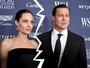 Brad Pitt e Angelina Jolie entram em acordo sobre guarda dos filhos, diz site