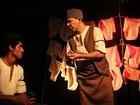 Espetáculo 'Inimigo' chega a Mogi com contribuição livre
