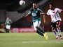 Ronny busca sequncia no Palmeiras e pede postura do jogo contra o Tigre